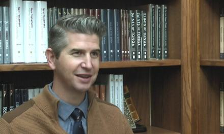 VIDEO: The Unfolding Restoration Lesson 2: Understanding Doctrine | #ComeFollowMe