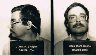 Hofmann mug shots 1 Murder Among the Mormons   Official Trailer   Netflix   Releases March 3, 2021