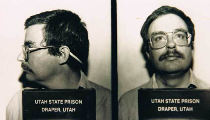 Hofmann mug shots 1 Murder Among the Mormons | Official Trailer | Netflix | Releases March 3, 2021