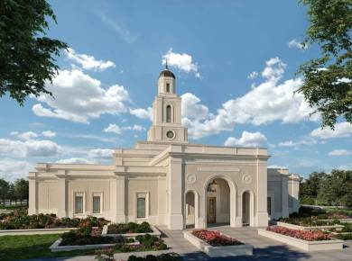 Bentonville arkansas temple VIDEO: 3D rendering of Bentonville Arkansas Temple | The Church of Jesus Christ of Latter-day Saints