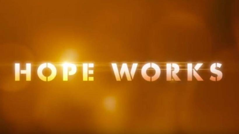 Hope works main VIDEO: How Am I Going to Tell Her I'm Sorry? | Hope Works