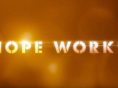 Hope works main VIDEO: How Am I Going to Tell Her I'm Sorry?   Hope Works