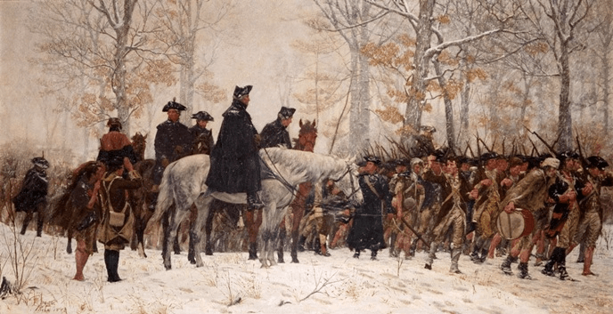 Latter-day Prophets and the United States Constitution