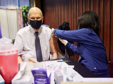 BREAKING: First Presidency urges Latter-day Saints to wear masks, be vaccinated