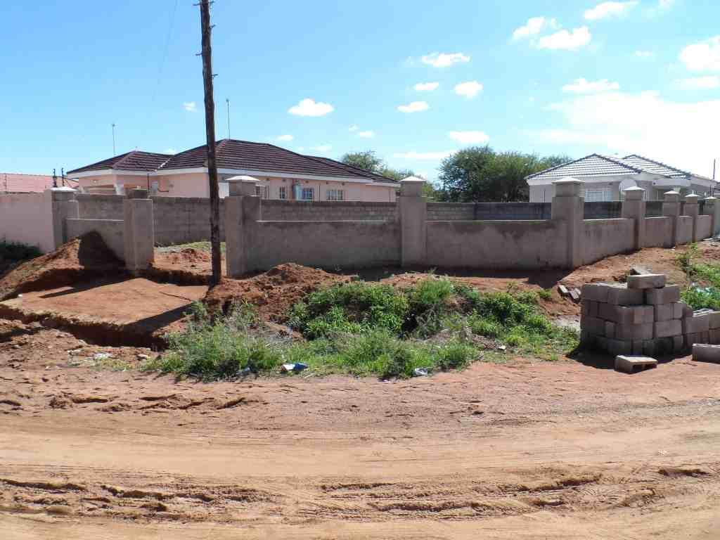 Botswana - den korte fortælling om en lang oplevelse!