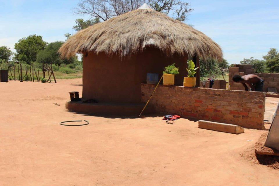 Flere refleksioner over min afrika-tid...