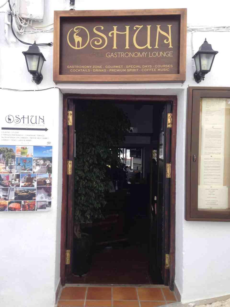 Frigiliana - smukkeste sted ever....