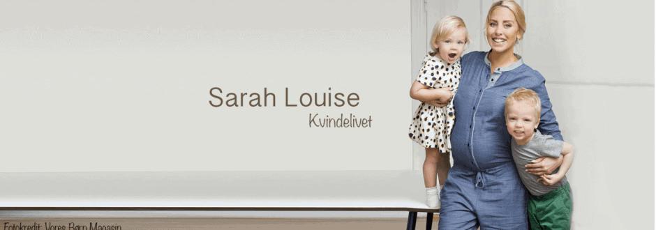 Månedens bloganbefaling - Sarah Louise