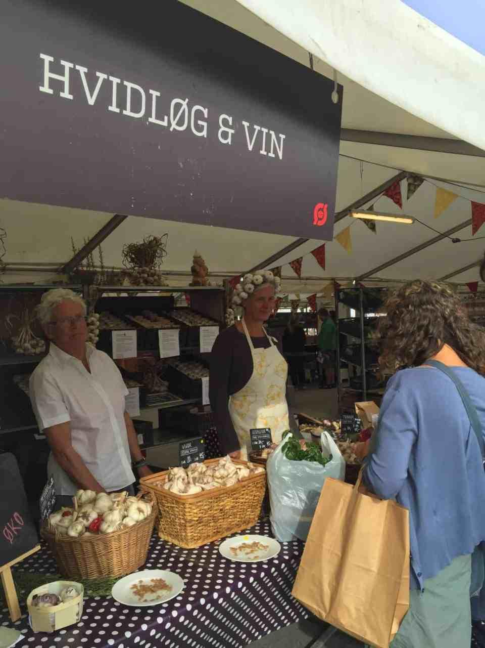 Food festival i Århus 2016