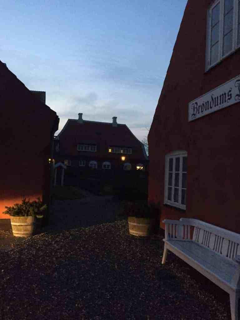 Efter en aldeles fremragende weekend i Skagen