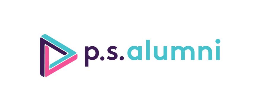 p.s. alumni logo