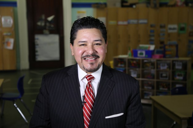 Richard Carranza's Lifelong Experience in Education Will Help NYC's Schools Stay on the Right Track