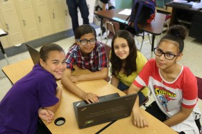 Middle School Students Can Pick Up Some Coding Skills Through SITC Summer Academy Programs