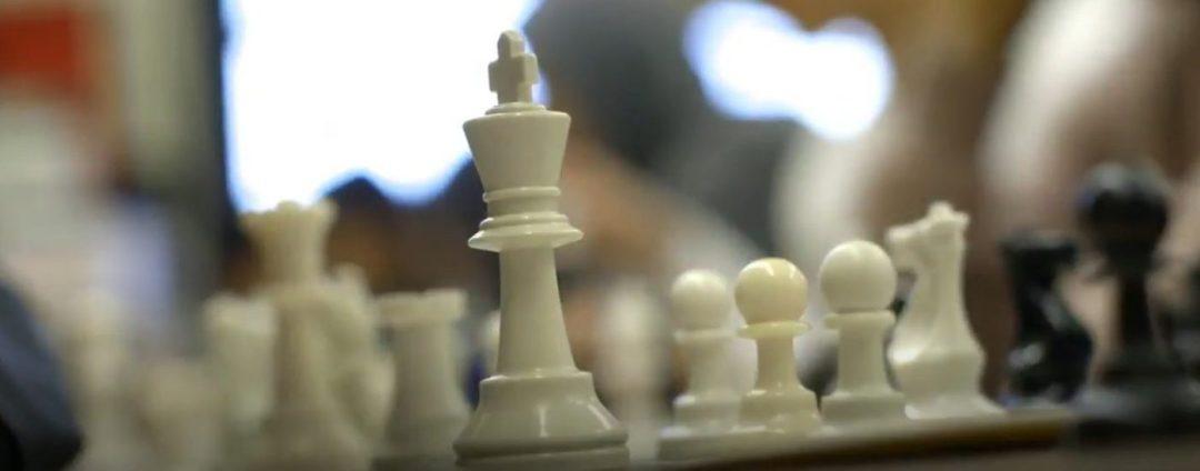 Chess Murrow