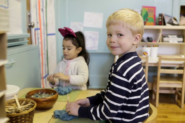 Families Who Have Been Waitlisted for Fall 2018 Kindergarten Seats Will Be Contacted When Seats Become Available