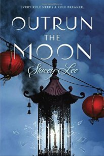 Outrun the Moon is a Great Novel for Asian Pacific American Heritage Month