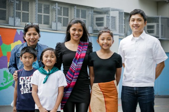 Celebrate Asian-Pacific American Heritage Month All Year Long