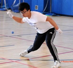 Francis Lewis H.S. Captured the 2017–18 PSAL Boys Handball Championship