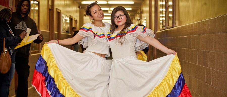 NYC Schools Celebrate Hispanic/Latino Heritage Month from September 15–October 15