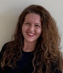 Portrait of BAA 2021 winner, Alanna O'Donnell