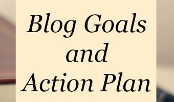 Monthly round up and March Blog Goals – Action Plan