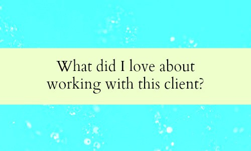 How ot attract your ideal clients.