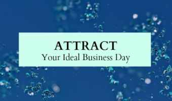 3 ways to use the law of attraction in business