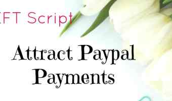 EFT – Attract More Paypal Payments