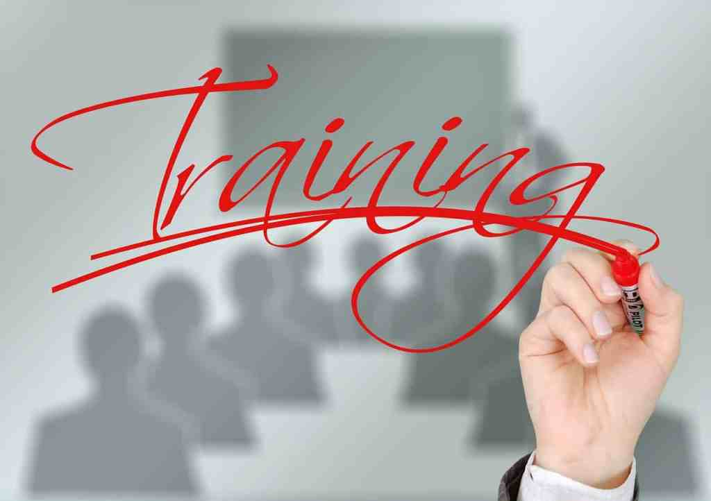 Deep Breaths: Learning To Delegate In Business