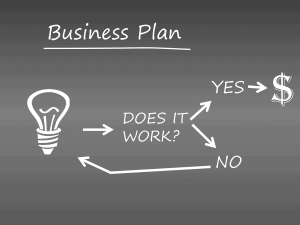 Startup Strategy: It's All About Costs And Benefits