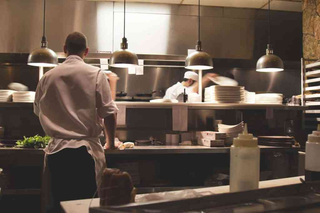 Service Please! How To Make Your Restaurant A Success