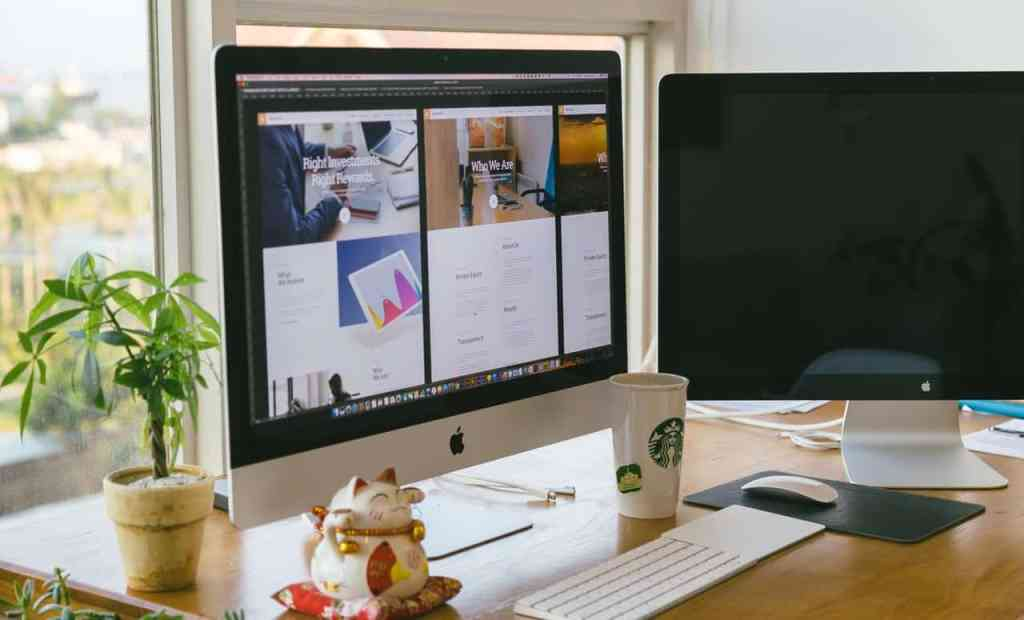 Turn Your Website Content Dreams Into Reality With the Right Help