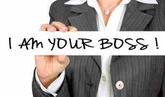 Become A Better Boss Today