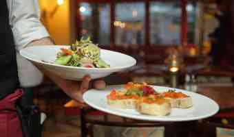 Food For Thought: Simple Tips For Those Looking To Get Into The Restaurant Business