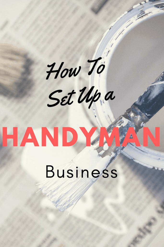Many handyman trades are still as important today as they have been for centuries. If anything, more people are abandoning DIY home projects and hiring professionals to do the job for them. If you've got a handyman skill and want to start your own business out of it, here are some of the steps you should consider taking.