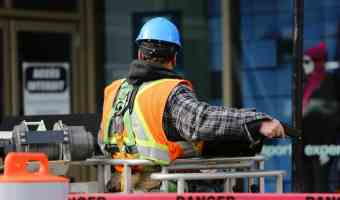 Worker Safety Must Be In Your Mind At All Times