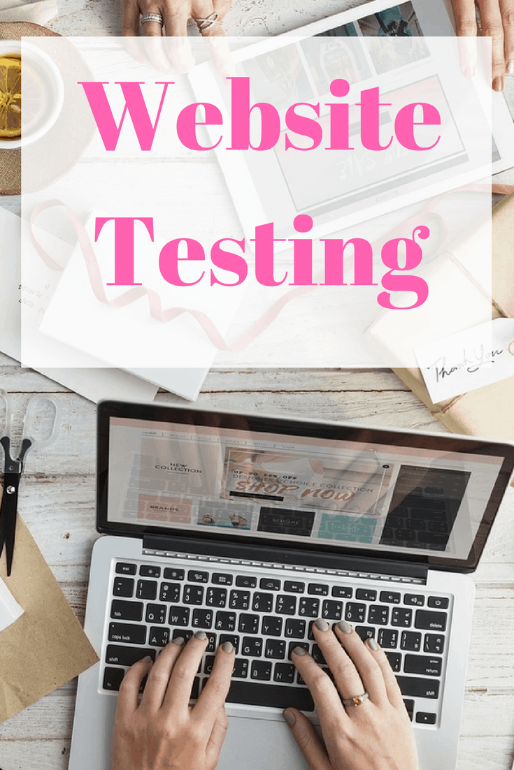 Webzam: Testing Your Website.  It's hard to find a business which doesn't have a website, nowadays. This tool has become essential to those looking to make money in the modern world, with most customers using it as their only point of contact with the companies they use. Of course, as a small business, this means that you have to do a lot of work to make sure that your site is meeting your user's expectations. To help you out with this, this post will be exploring some of the easiest ways to get your website tested, ensuring that it is in the best possible shape.