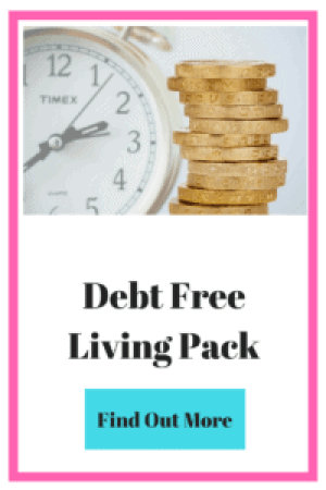 Debt free living download