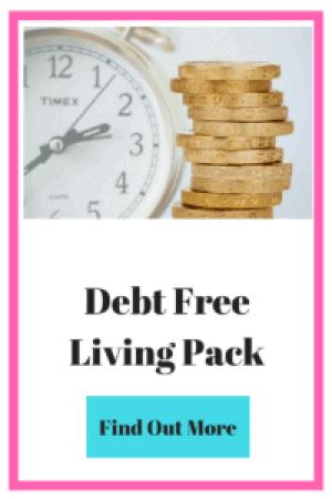 Debt free living download