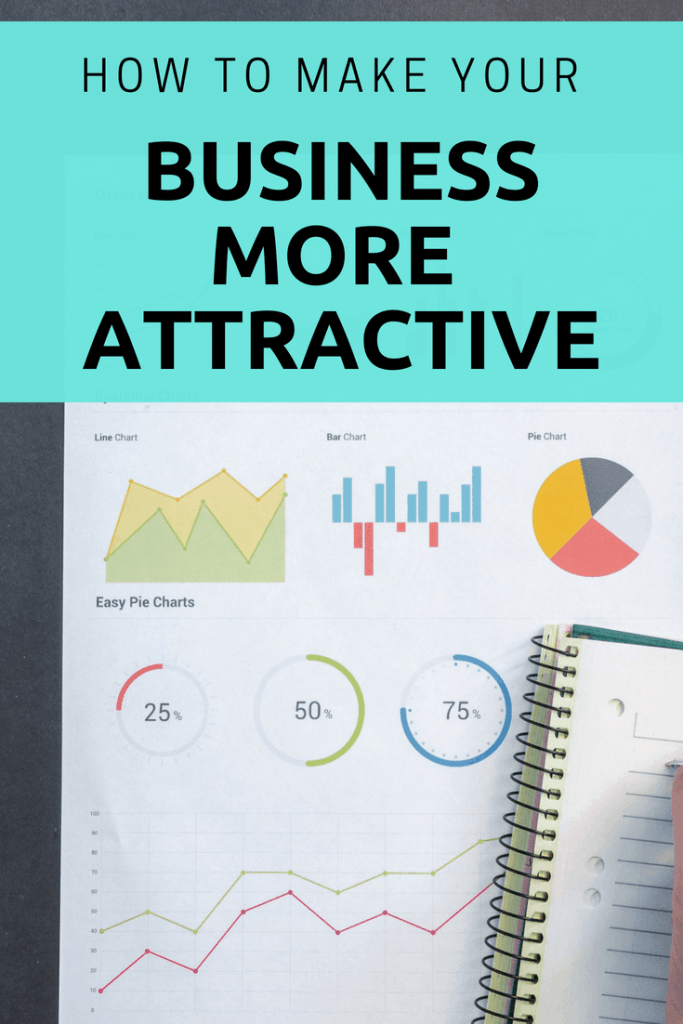 Make Your Business Appear More Attractive