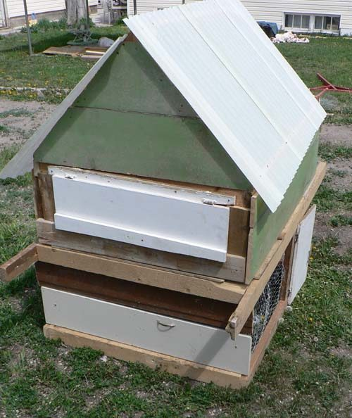 melissas diy chicken coop - Chicken Coop Ideas Design