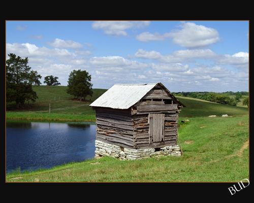 spring house 3