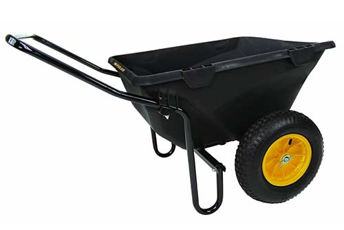 best wheelbarrow for 2018