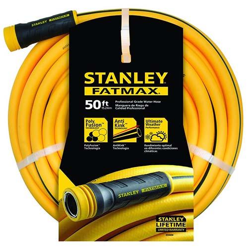 Stanley FatMax 50 Foot Garden Hose