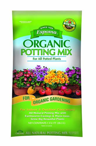 Best potting soil buying guide recommendation for Organic top soil