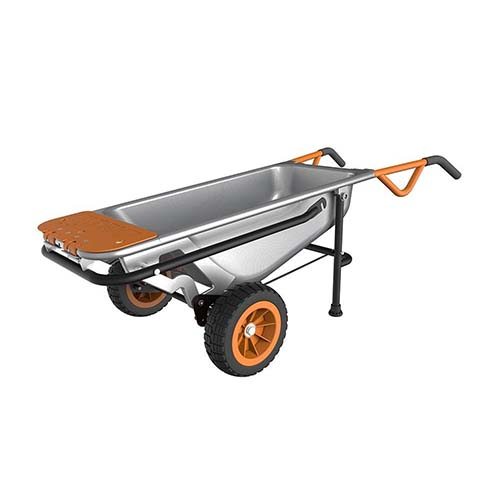 5 Best Garden Cart Reviews Buying Guide and Recommendation
