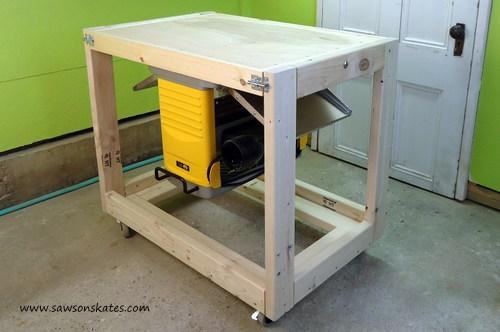 49 Free Diy Workbench Plans Amp Ideas To Kickstart Your