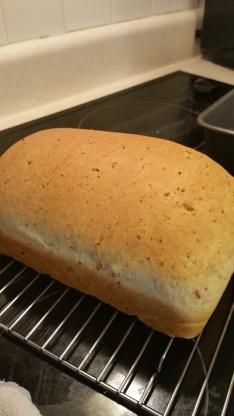 bread 19