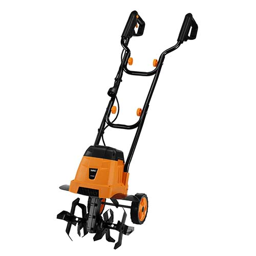 9 best garden tillers for any type of soil buying guide for Best small garden cultivator