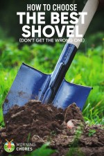 What is the Best Shovel for Digging? Here's the Top 6 Reviews